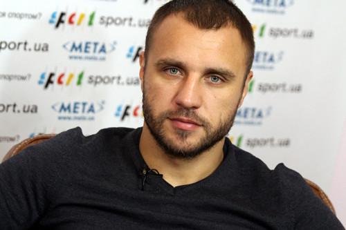 Максим Бурсак йде в депутати міськради від партії