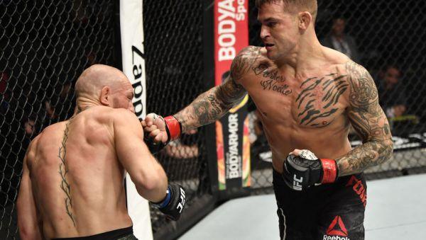 Президент UFC Дана Вайт у своєму інстарамі повідом...