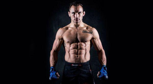 Екс-чемпіон Bellator планує перейти в UFC