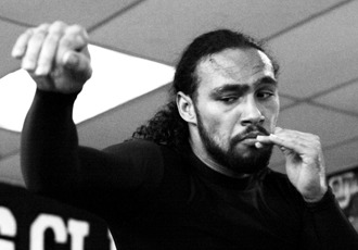 Турман: Покажу, що можу перемагати легендарних боксерів