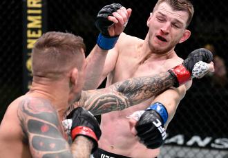 Порьє: Холлуей кращий боксер, ніж Макгрегор