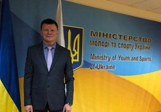 Офіційно. Збірна України з боксу отримала нового головного тренера