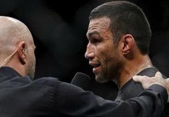 Вердум гучно заявив про намір повернути титул чемпіона UFC