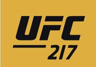 Найкращі миттєвості UFC 217 (ВІДЕО)
