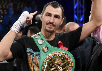 Рейтинг WBC. Гвоздик призначений чемпіоном, Постол - №1