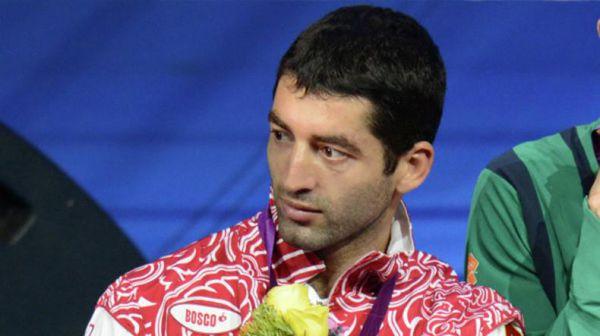 Арбітражний суд не виправдав Алояна і той остаточно втрачає срібну медаль через допінг