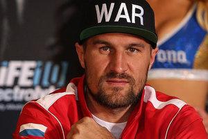 Ковальов хоче третього бою з Вордом
