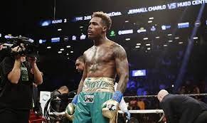 Американський чемпіон світу за версіями WBC Джамал...