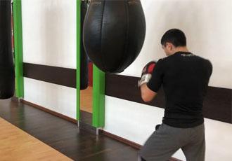 Далакян готується до повернення в ринг (ВІДЕО)