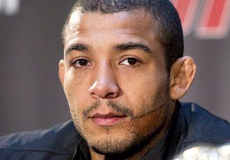 Альдо: Не залишусь в UFC навіть заради реваншу з Макгрегором