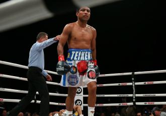 Роман Гонсалес повернув собі титул чемпіона світу в бою проти Яфая