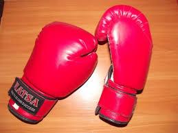 Виды и различия детских боксерских перчаток