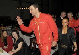 Джошуа: Підозрюю, що Кличко таки захоче реваншу зі мною