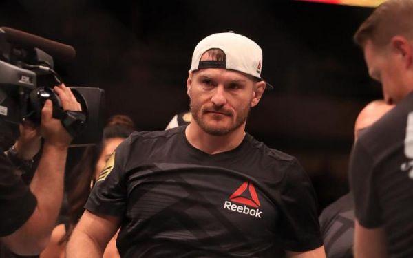 Міочіч і UFC укладають контракт на нових умовах