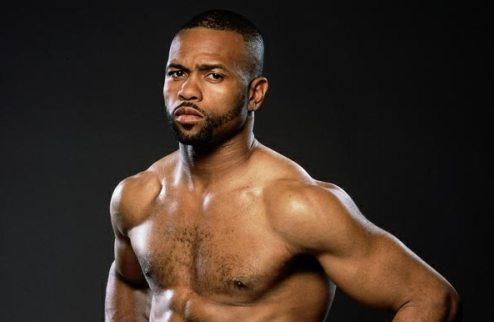 Рой Джонс домовлятиметься з UFC про бій з Сілвою