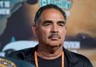 Тренер Головкіна хоче вплинути на Альвареса