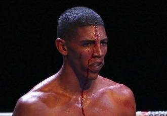 Непереможний боксер напідпитку скоїв смертельне ДТП