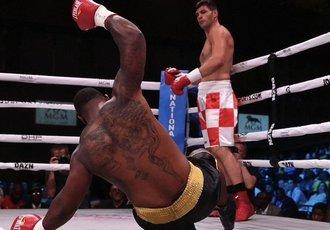 Кличко назвав наступного чемпіона світу у супертяжах