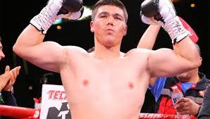 Мелікузієв може вийти в ринг 13 лютого