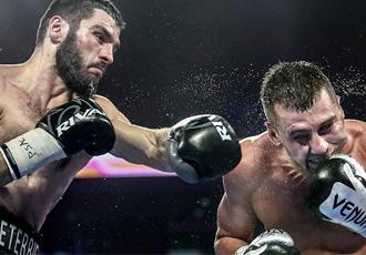 Бетербієв добровільно відмовиться від чемпіонського пояса