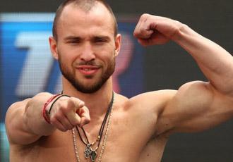Російський боксер: Ломаченко зараз найкращий у світі
