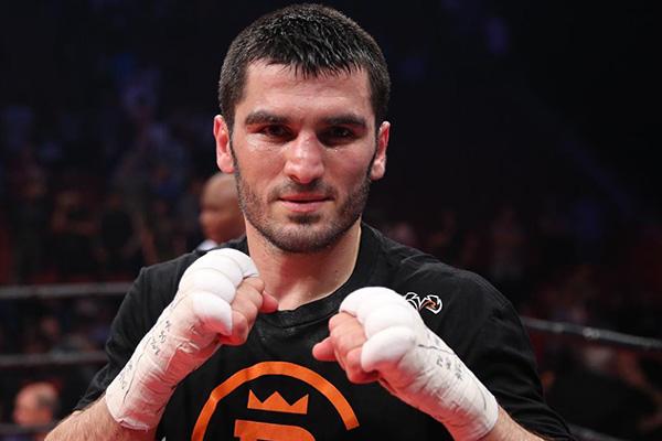 Бетербієв: Боксувати у Китаї я категорично відмовився
