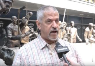 Катмен Усика: На Сашка чекає важкий бій