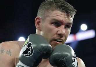 Американський боксер Джо Сміт-молодший (26-3, 21 К...