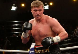 Повєткін анонсував бій проти топового боксера