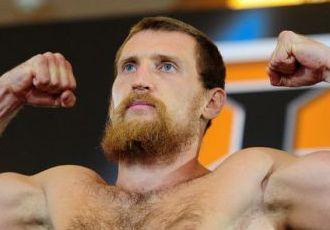 Російський боксер: Усик є фаворитом проти Гассієва