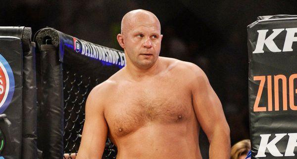 Президент Bellator Скотт Кокер заявив, що Федір Єм...