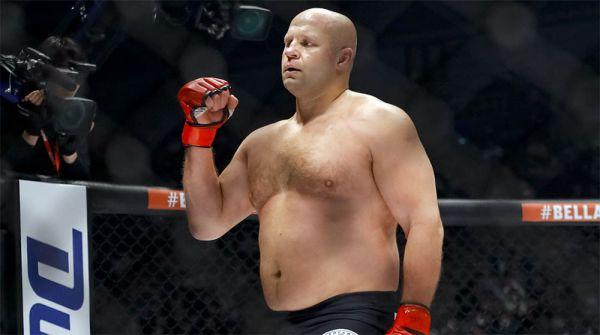 Ємельяненко: Усик цікавий мені і як боксер, і як людина
