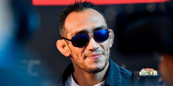 Фергюсон просить UFC, аби Дастіну Порьє доплатили за їх бій