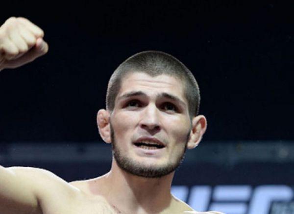 Нурмагомедов: Я підписував контракт з UFC коли це ще було спортом