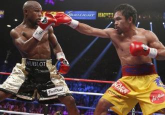 Арум: Пакьяо треба йти з боксу