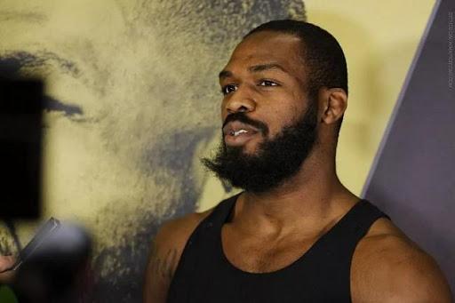 Вайт: Джонс так багато заробив на боях, що може ніколи в своєму житті не працювати
