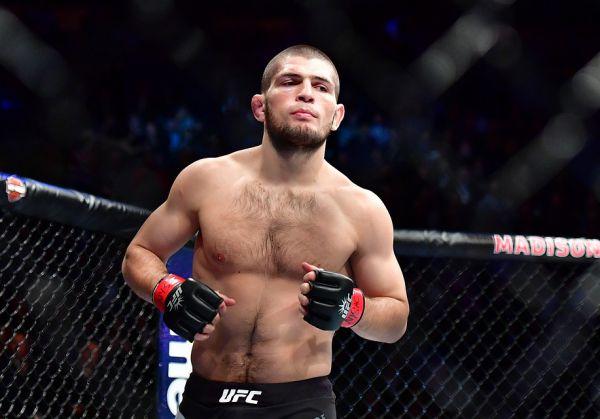 Нурмагомедов побив Яквінту і став чемпіоном UFC
