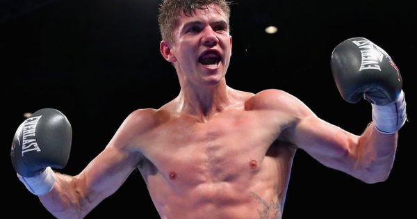 Кемпбелл додав двох українців у власний рейтинг кращих боксерів світу