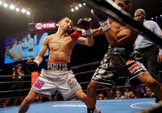 Чемпіон WBC: Я готовий битися з Постолом