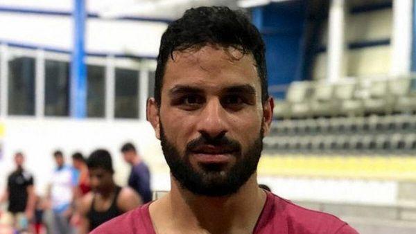 В Ірані стратили бійця ММА. Його не змогли врятувати ні Вайт, ні Трамп