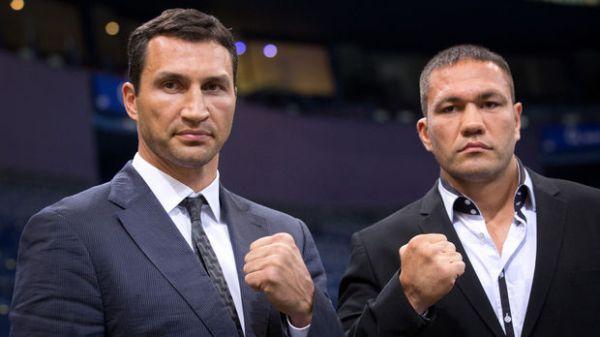 IBF: переможець бою Кличко - Джошуа обов'язково має битись з Пулєвим