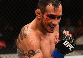 UFC: Фергюсон повертається боєм проти Ковбоя