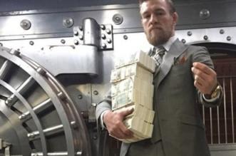 Турнір UFC 205 приніс рекордно великий дохід