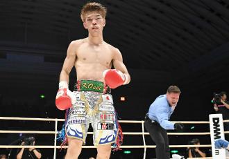 Ломаченко перестав бути унікальним боксером в історії