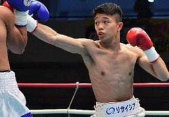 Непереможний японець розіграє титул WBO