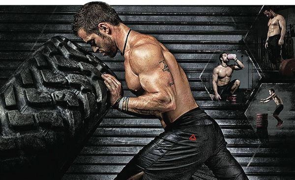 Чем полезен КроссФит для боксера?
