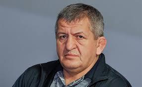 Абдулманапа Нурмагомедова спецбортом доставили в госпіталь Москви