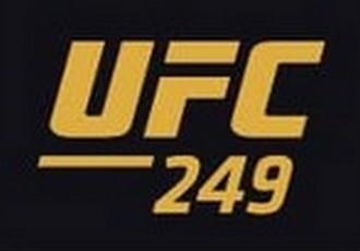 Офіційне промо турніру UFC 249 (ВІДЕО)