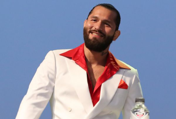 Боєць UFC Хорхе Масвідаль прокоментував перемогу С...