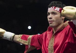 Чавес-молодший: Я молодий і не думаю про відхід на пенсію